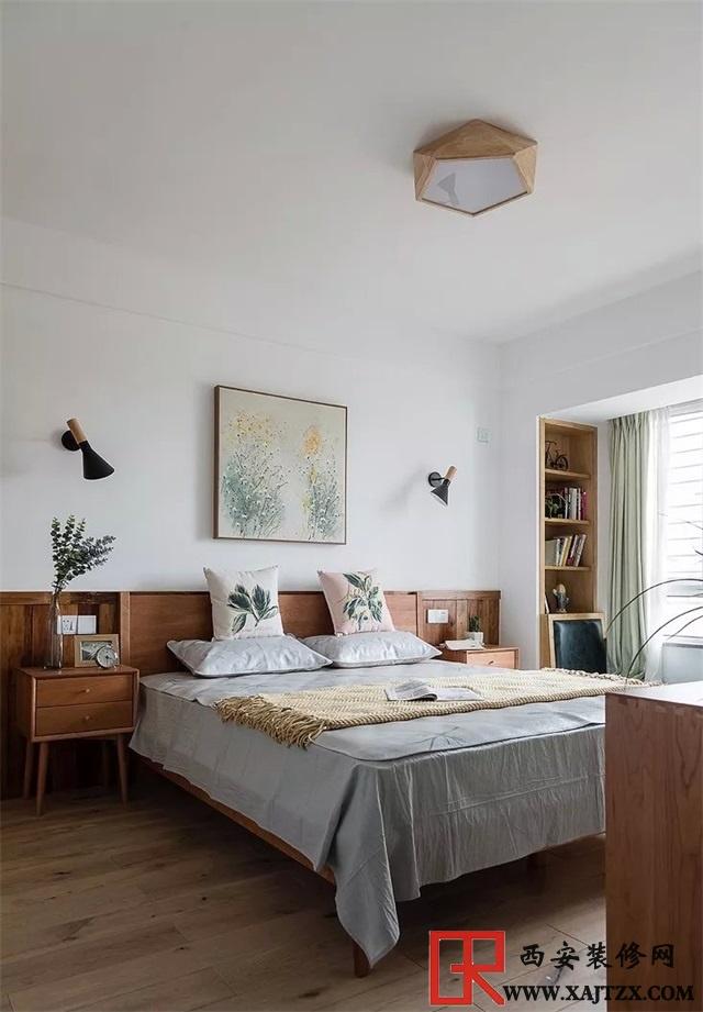 最美卧室装修效果图